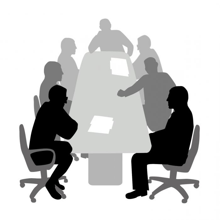 Формы управленческой отчетности