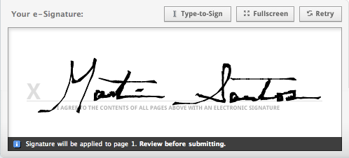 электронная цифровая подпись как сделать