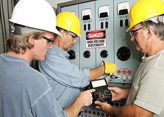 Должностная инструкция и обязанности электромонтера