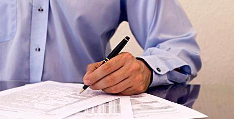 Получение банковской гарантии - пошаговая инструкция