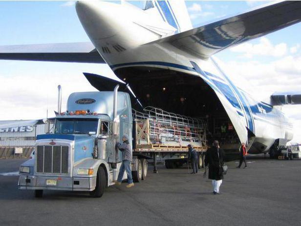 Транспортные документы
