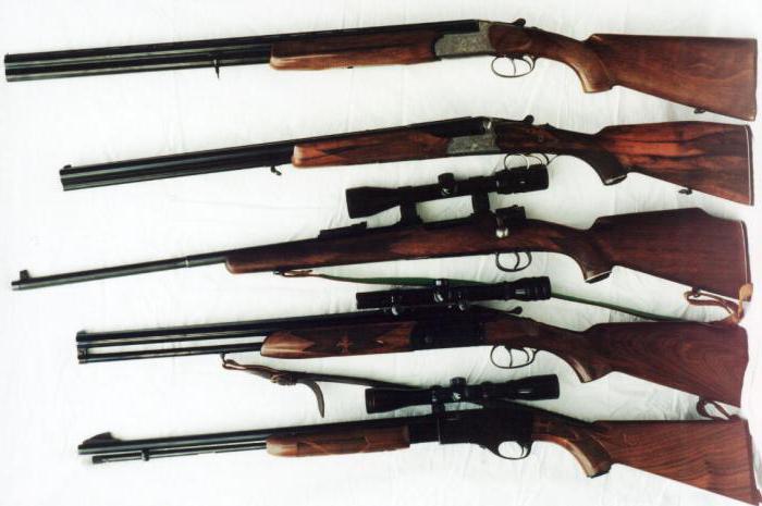 Сроки перерегистрации разрешения на оружие