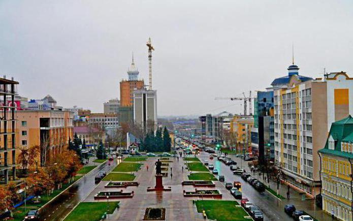 самый благоустроенный город россии омск