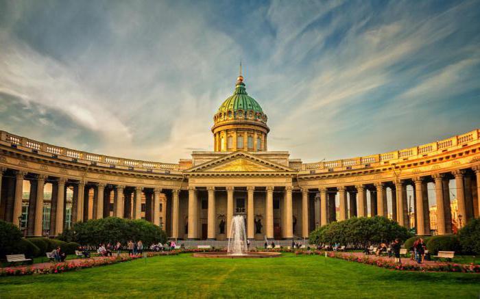 самые красивые и благоустроенные города россии