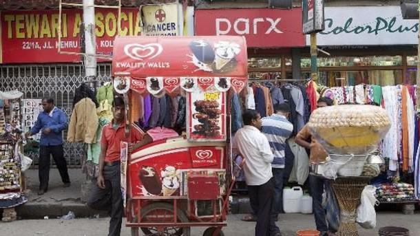 Торговля уличная: правила и оборудование. Торговая палатка