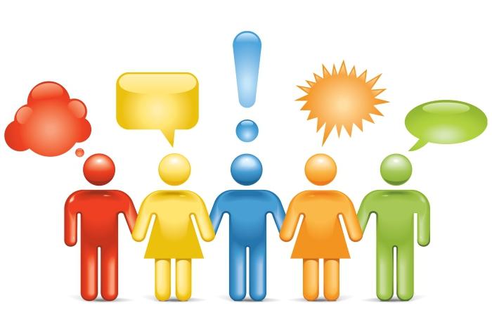 вербальная коммуникация общение