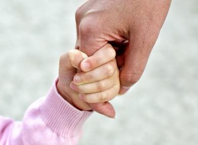 защита прав детей