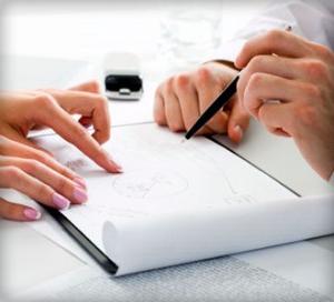 Переуступка кредиторской задолженности между юридическими лицами