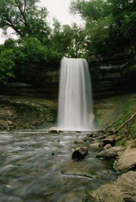 объекты природного наследия