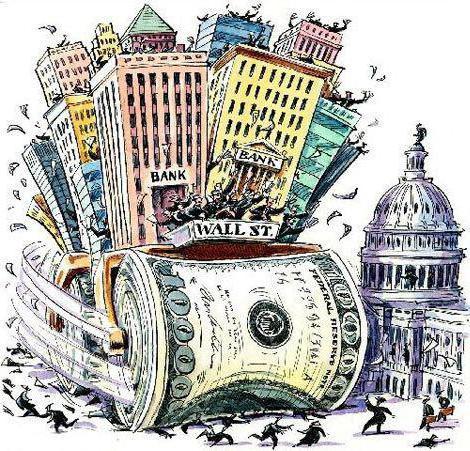 Структурные кризисы