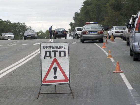 Пример и образец протокола осмотра места происшествия