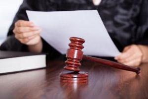 Возражение на судебный приказ: образец