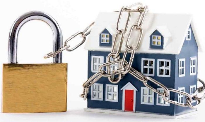 Закон об ипотеке: простыми словами основные положения