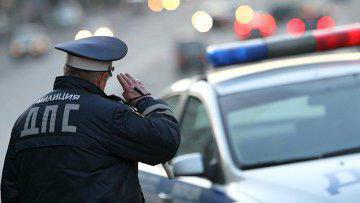 Органы внутренних дел Российской Федерации: понятие, задачи, система
