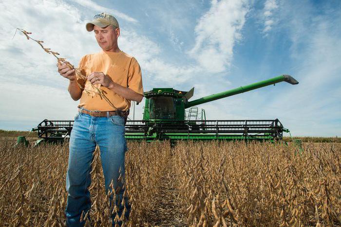 Федеральный закон О крестьянском (фермерском) хозяйстве: описание, права и ответственность