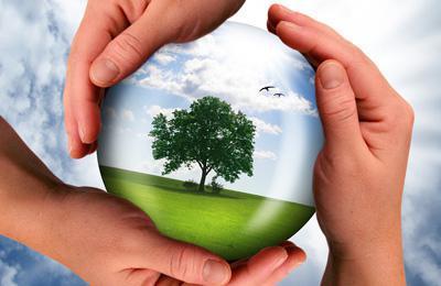Федеральный закон Об охране окружающей среды