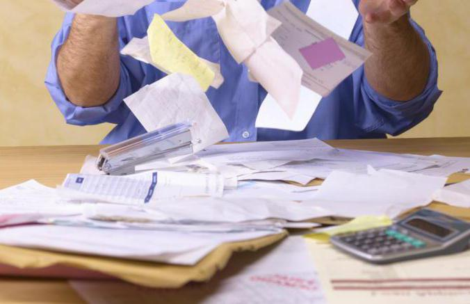 Судебно-бухгалтерская экспертиза: порядок проведения