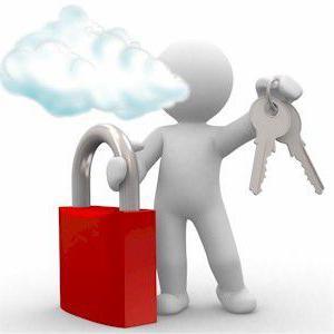 Основные принципы обеспечения безопасности