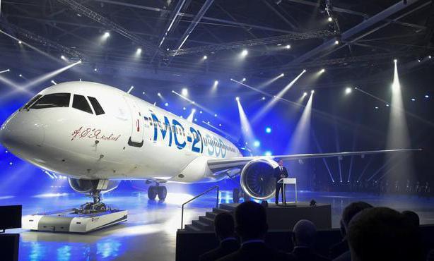 Военное и гражданское авиастроение в России