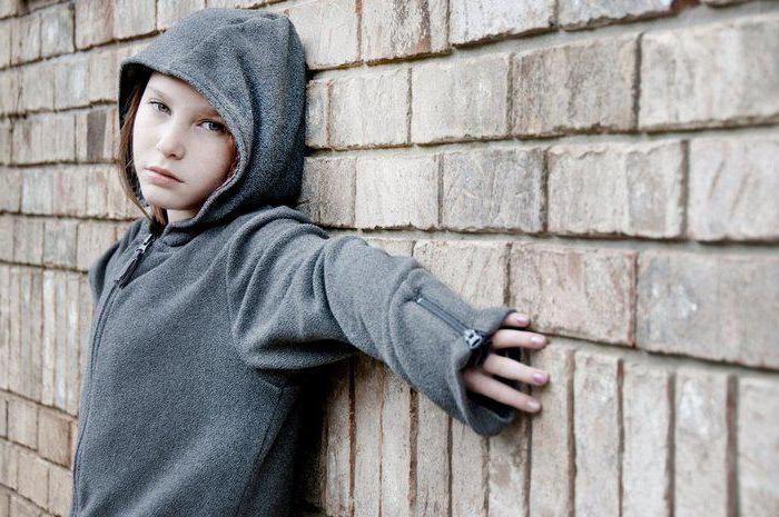 Принудительные меры воспитательного воздействия, назначаемые несовершеннолетним