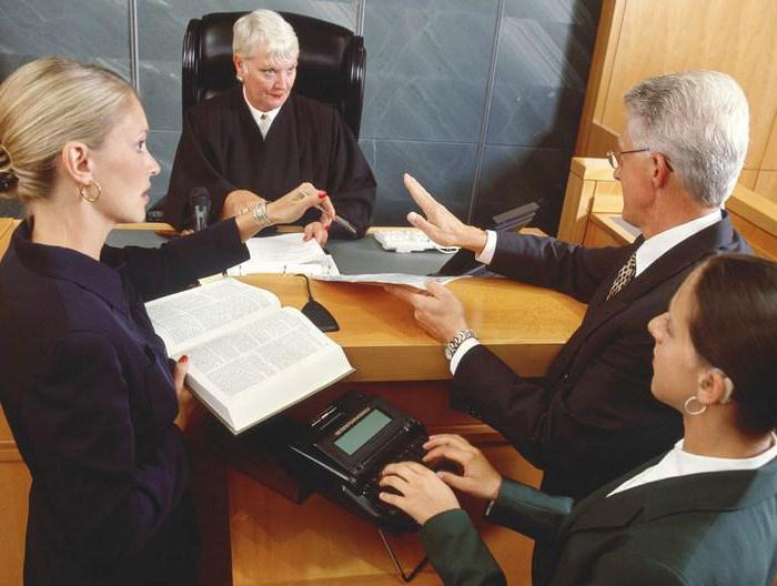 Законный представитель физического лица: защита прав и законных интересов