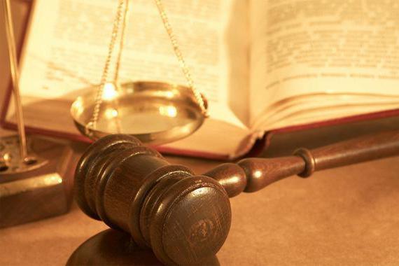 Гражданское право - это что такое? В чем суть гражданского права?