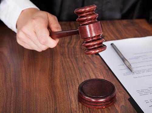 Объективная сторона правонарушения: признаки, элементы