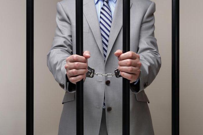 Юридическая ответственность депутата органа законодательной власти