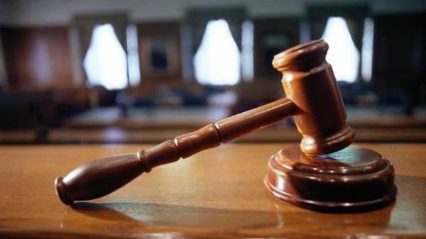 Залог как мера пресечения в уголовном процессе