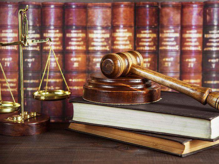Гражданский истец в уголовном процессе: права и обязаности