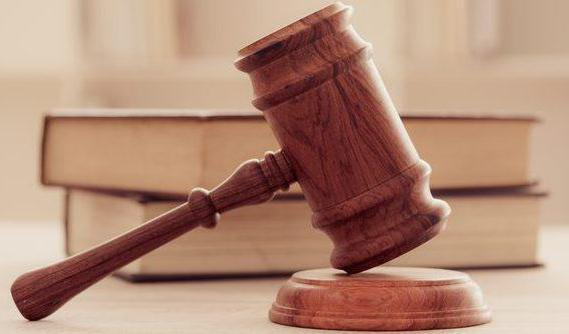Уголовно-процессуальные гарантии и формы