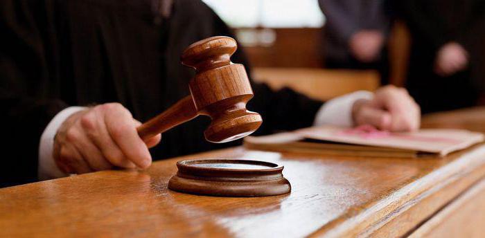Частный обвинитель в уголовном процессе (ст
