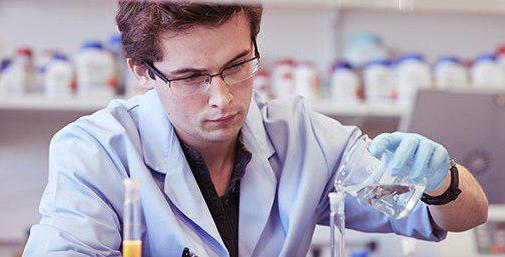 Что такое судебно-химическая экспертиза?