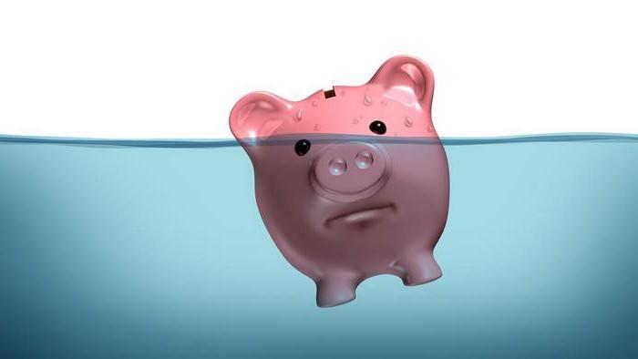 банкротство ликвидируемого должника