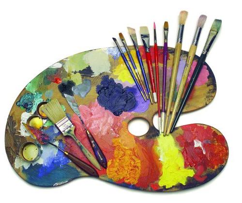 открытие художественной школы
