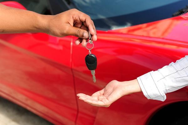Проверить машину на кредит