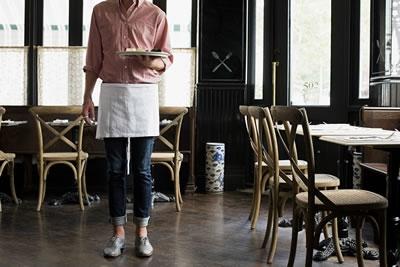 должностные обязанности официанта ресторана