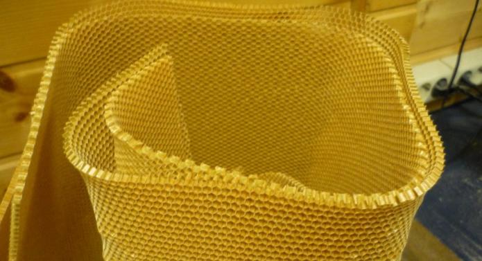 Изображение - Оборудование для производства вощины 4029