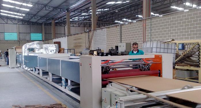 Изображение - Оборудование для производства вощины 4030