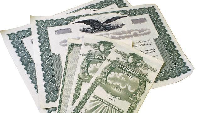 Эмиссионные ценные бумаги: виды, формы, признак эмиссионной ценной бумаги
