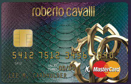 Виды карт Сбербанка России: VISA, MasterCard