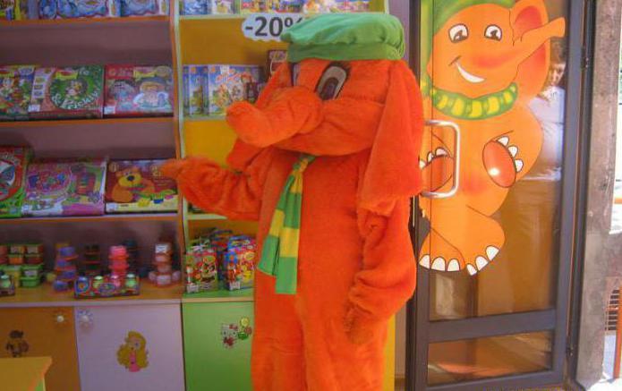 Франшиза Оранжевый слон: условия, сроки окупаемости, отзывы