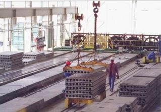Технология изготовления плит жби продукция краматорского жби