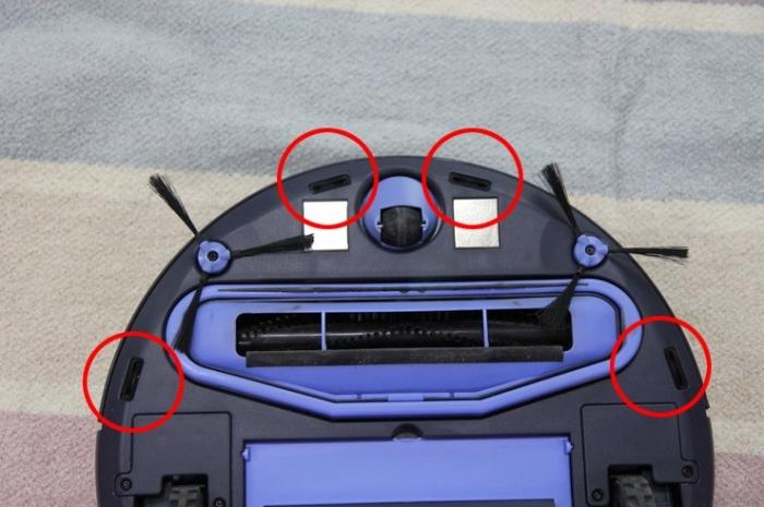 4676 - Как выбрать робот-пылесос? Сравнение роботов-пылесосов и отзывы покупателей