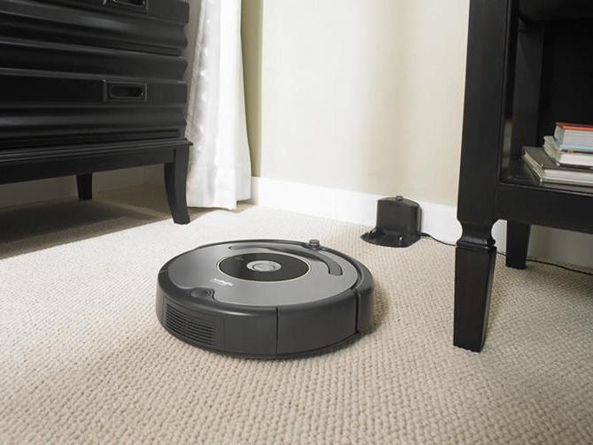 4679 - Как выбрать робот-пылесос? Сравнение роботов-пылесосов и отзывы покупателей
