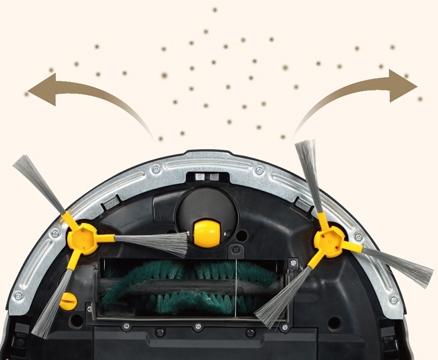 4680 - Как выбрать робот-пылесос? Сравнение роботов-пылесосов и отзывы покупателей
