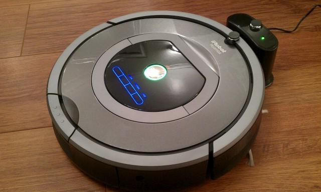 4681 - Как выбрать робот-пылесос? Сравнение роботов-пылесосов и отзывы покупателей