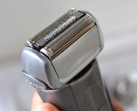 как выбрать электробритву для чувствительной кожи