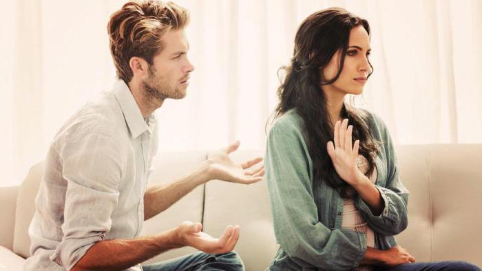 что делать с обручальными кольцами после развода приметы