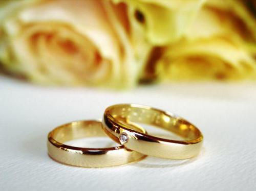 что делать с обручальными кольцами после развода носить